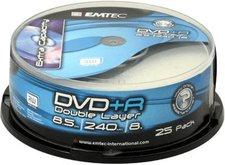Emtec DVD+R Double Layer