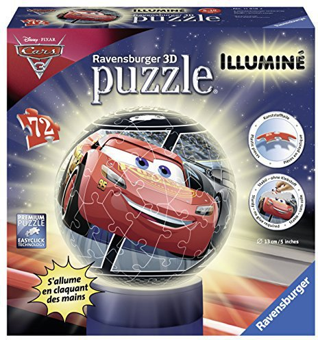 Puzzleball Adventskalender