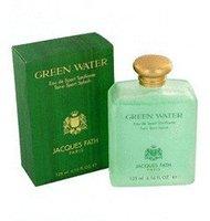 Jacques Fath Green Water Eau de Toilette (50 ml)