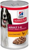 Hills Science Plan Adult mit Huhn (370 g)