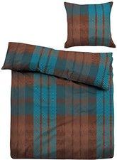 Tom Tailor Bettwäsche Streifen (80 x 80 + 135 x 200 cm)
