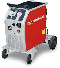 Schweißkraft PRO-ARC 300-4
