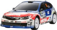 Tamiya Subaru Impreza WRX STi Team Arai XV-01 Kit (58528)