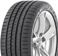 Goodyear Eagle F1 Asymmetric 2 245/45 ZR18