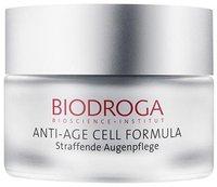 Biodroga Anti-Age Cell Formula Straffende Augenpflege (15 ml)