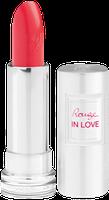 Lancome Rouge In Love (Brune Plumetis)