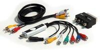 Reflecta USB Video-Grabber AV 2.0