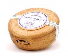 D. R. Harris & Co. Lavender Shaving Bowl Rasiercreme im Holztiegel (100 g)