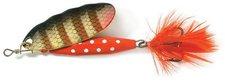 Abu Garcia Spinner Reflex Red 18Gr H-Tiger