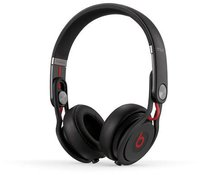 Monster Beats Beats by Dr. Dre Mixr (schwarz)