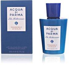 Acqua di Parma Blu Mediterraneo Mandorlo di Sicilia Body Lotion (200 ml)