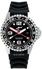 Chris Benz 2000M Automatic black (CB-2000A-G1-KB)