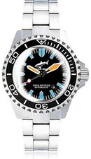 Chris Benz 2000M Automatic (CB-2000A-G3-MB)