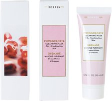 Korres Pomegranate Cleansing Mask (16 ml)
