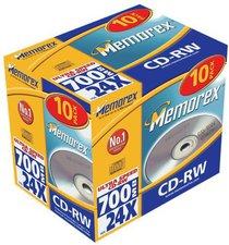 Memorex CD-RW