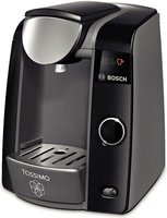 Bosch Tassimo TAS4302 Intenso Black / anthrazit