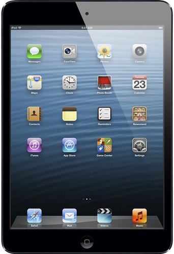 Apple iPad mini 64 GB WiFi + 4G