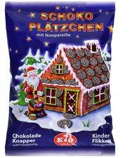 Eickmeyer & Gehring Schokoladen Plätzchen