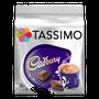 Tassimo Cadbury Kakaospezialität T-Disc (16 Stk., 8 Portionen)