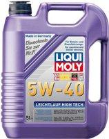 Liqui Moly Leichtlauf High Tech 5W-40 (5 l)