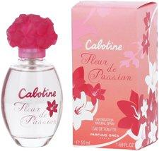 Parfums Grès Cabotine Fleur de Passion Eau de Toilette