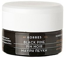 Korres Black Pine Antiwrinkle & Firming Day Cream trockene Haut (40 ml)