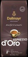 Dallmayr Espresso d´ Oro