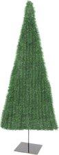 Europalms Tannenbaum flach grün 120 cm