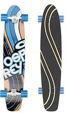 Osprey-Surf Longboard Cruiser Tidal