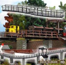 Busch Brücke gebogen (12386)