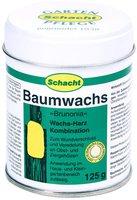 Schacht Baumwachs BRUNONIA 500 g