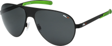 Polo Sport PH3068X 903887 (matte black/gray)