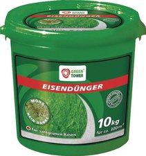 UNIMET Eisendünger 10 kg