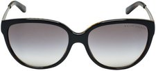 Ralph Lauren RL8079 526011 (black top havana/gray gradient)