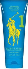 Ralph Lauren The Big Pony Collection 1 Woman Body Lotion (200 ml)