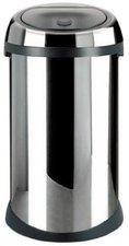 Brabantia Touch Bin (50 L) Edelstahl glänzend