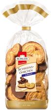 C.Schulte GmbH & Co. KG Schoko Schweinsöhrchen Vollmilch (200 g)