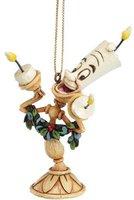 Enesco Disney Traditions Ornament Die Schöne und das Biest