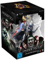Injustice: Götter unter uns - Collector's Edition (PS3)