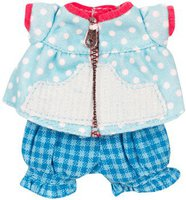 Lalaloopsy Littles Fashion Pack - Play Clothes (514169)