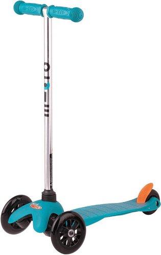Micro Mobility Mini Micro aqua