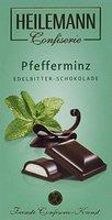 Heilemann Pfefferminz-Trüffel Chokolade (100 g)