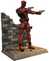 Diamond Select Toys Marvel Select - Deadpool Special Collector Edition