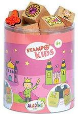 AladinE Stampo Kids Prinzessin (03315)