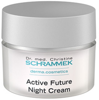 Dr. med. Schrammek Active Future Night Cream (50 ml)