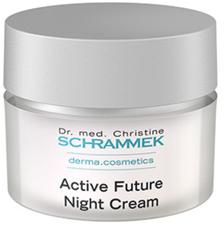 Dr. med. Schrammek Active Future Night Cream (50 ml)