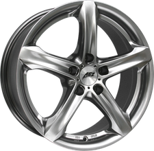 AEZ Wheels Yacht (10x21)
