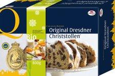 Dr. Quendt Original Dresdner Christstollen Bio (800 g)