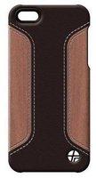 Trexta Wood & Leather (iPhone 5)
