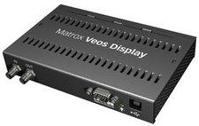 Matrox Veos - Display Unit DVI
